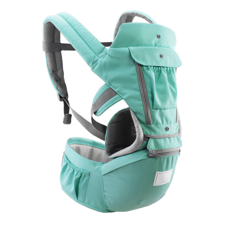 Happy bear baby carrier sale Sling Baby Wrap Carrier