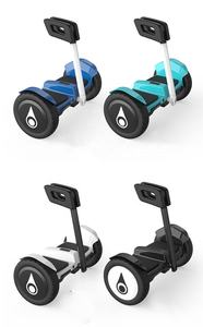 Child adult somatosensory self-balancing car