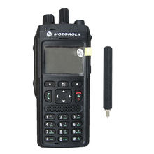 Motorola Walkie Talkie Intrinsically Safe 380 Tetra Portable Handheld Uhf Radio MTP3150 Police