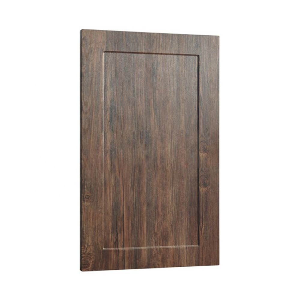 pvc coated melamine ready made kitchen cabinet doors
