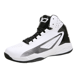 Hot Sale Basketball Shoes Comfortable High Top Training Boots Ankle Boots Outdoor Men Sneakers Athletic Sport shoes