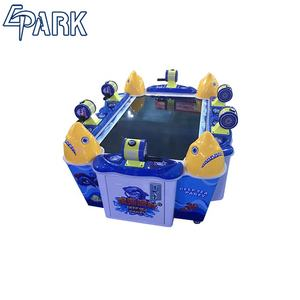 Elegant Design Fishing Game Machine Deep Sea Party For Sale coin pusher virtual pinball machines
