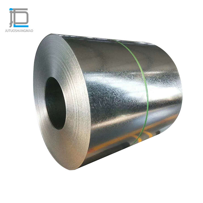 0.7 mm Chinese supplier DX51D hot dip galvanized steel coil factory price Z30-275