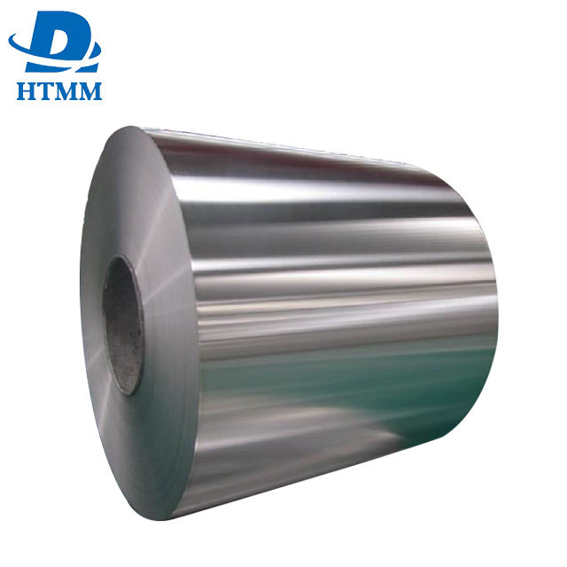 8011 soft household food grade packaging jumbo roll aluminum foil manufacturer
