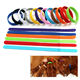12color S M L XL Pet Kitten Collar Band Puppy ID Collar