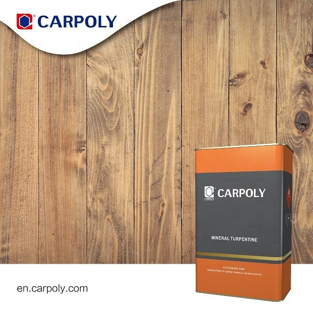 CARPOLY PU Primer lacquer for natural wooden furniture