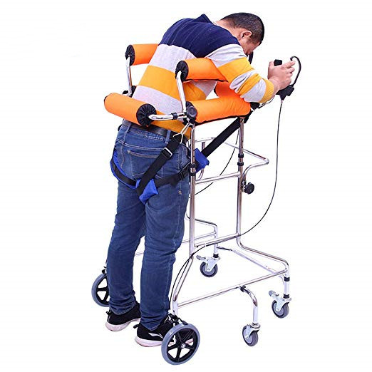 High quality walking aid elderly or disabled walking aids hemiplegia exercise fossa axillaris walkers