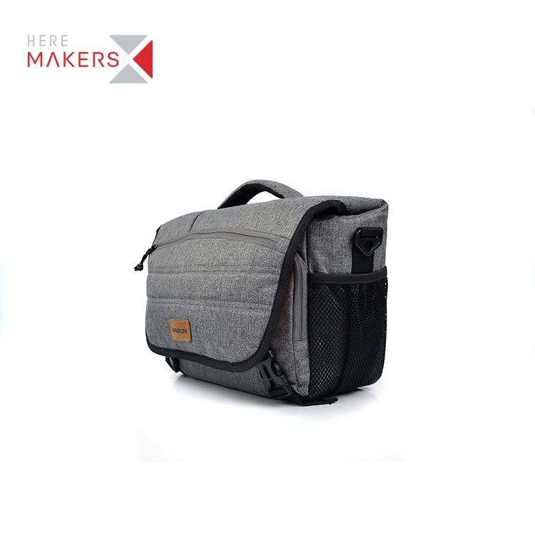 HEREMAKERS wholesale single handle unisex professional waterproof travel camera bag digital gear camera bags