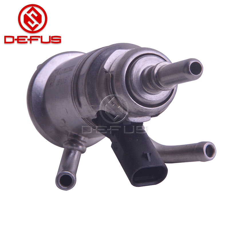 Diesel Fuel Injector [ Fuel Injector Injection ] DEFUS High Pressure Fuel Rail Diesel Fuel Injector For 5 Series A-dblue Injection Injectors Nozzle Fuel 8580209 858020901