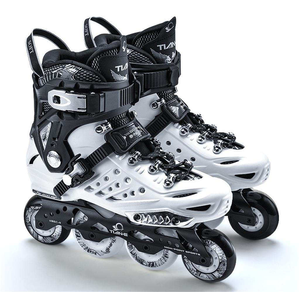 Wholesale Professional Adjustable Inline Roller Skate High Quality Skate Shoes