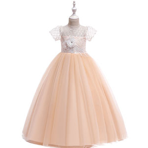 Young Girls Wedding Dresses Young Girls Wedding Dresses Suppliers And Manufacturers At Alibaba Com