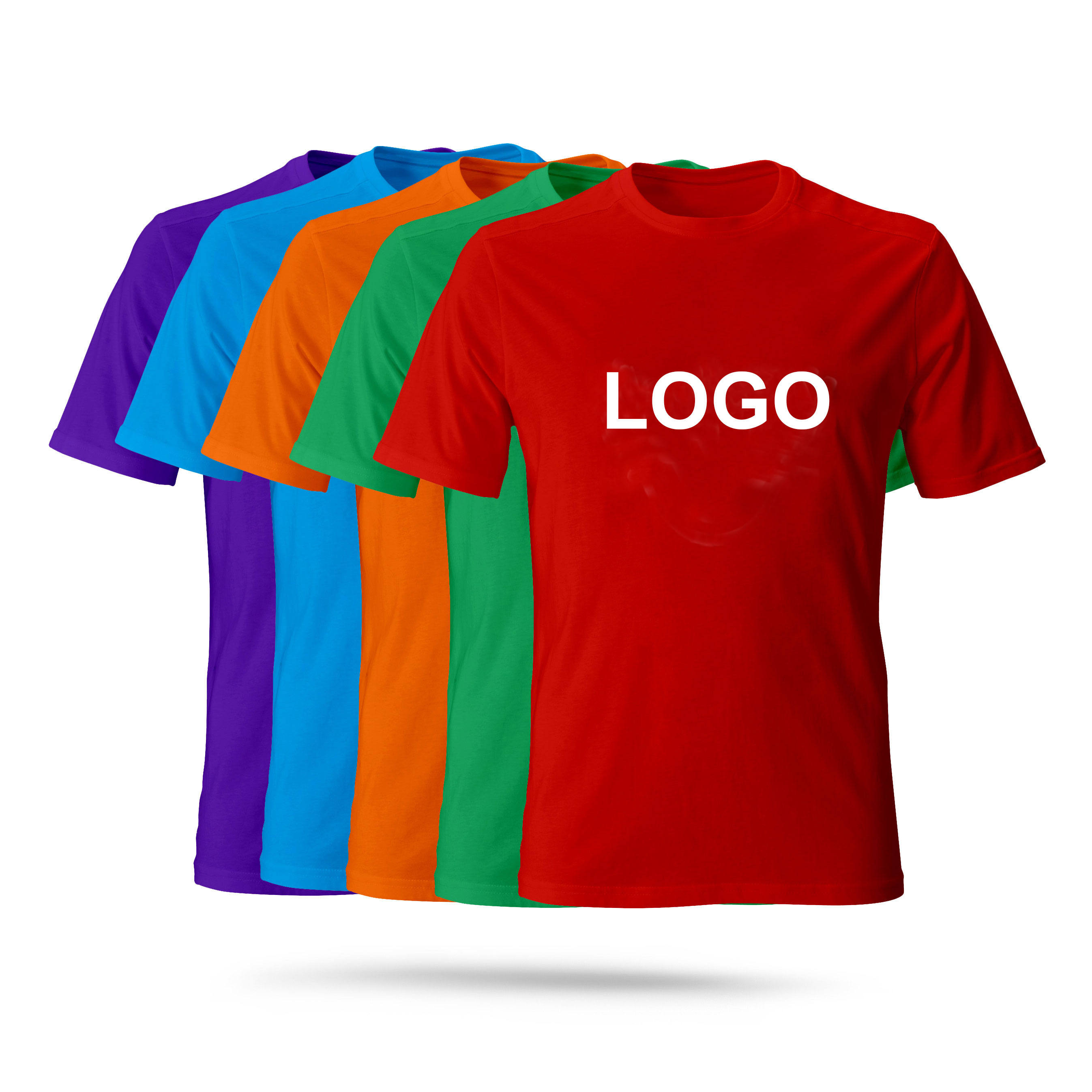 promotional price custom cotton printed t-shirt manufactures in guangzhou