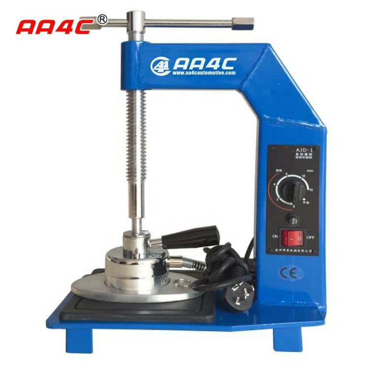 AA4C Car Tire Vulcanizer tire repair vulcanizing machine Temperature-control Timing Tyre Vulcanizing Machine AA-TR1