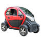 High Speed Mini Electric Cars Carro Electrico for Adults