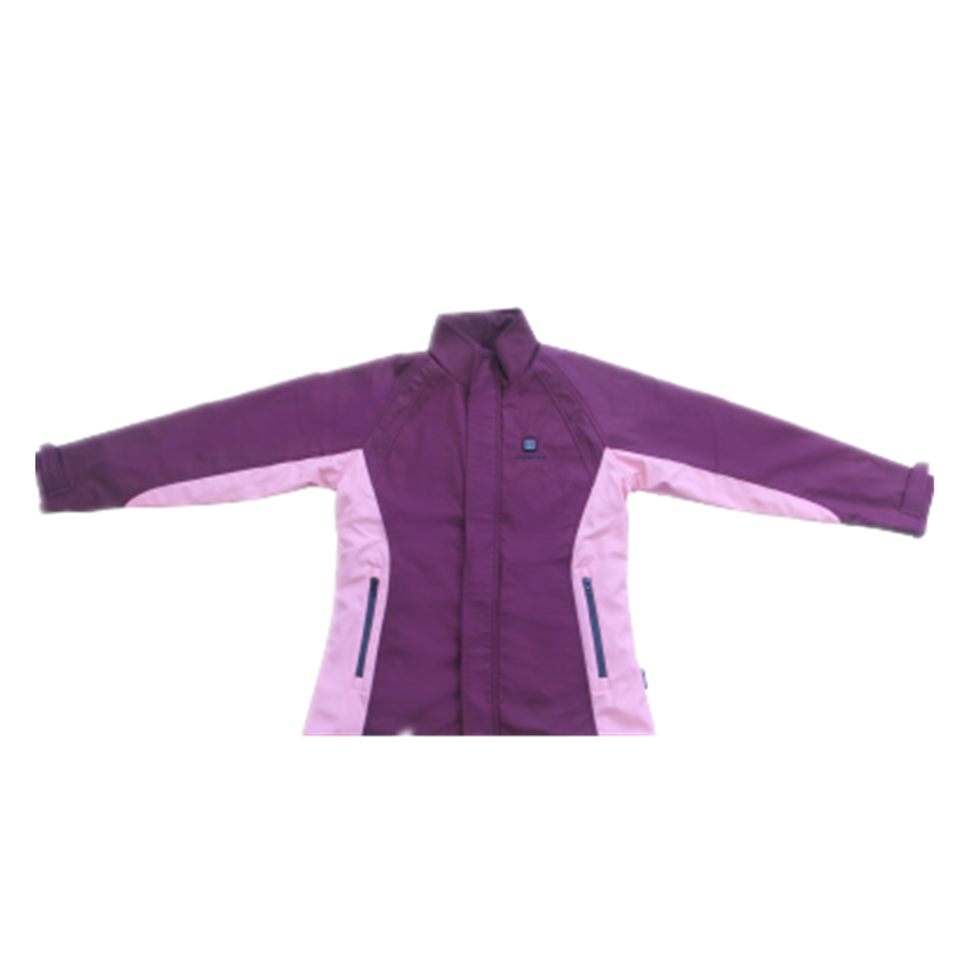 High quality custom heated jacket good for health Heated Jacket in winter