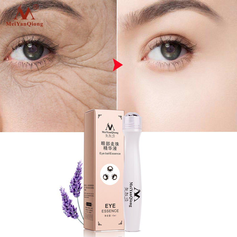 Eye Cream Anti-aging Anti-puffiness Collagen Remove Eye Bag Dark Circle Remove Wrinkles Whitening Skin Care Firming Eye Cream
