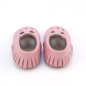 handmade designer water droplets shoes baby moccasins wholesale