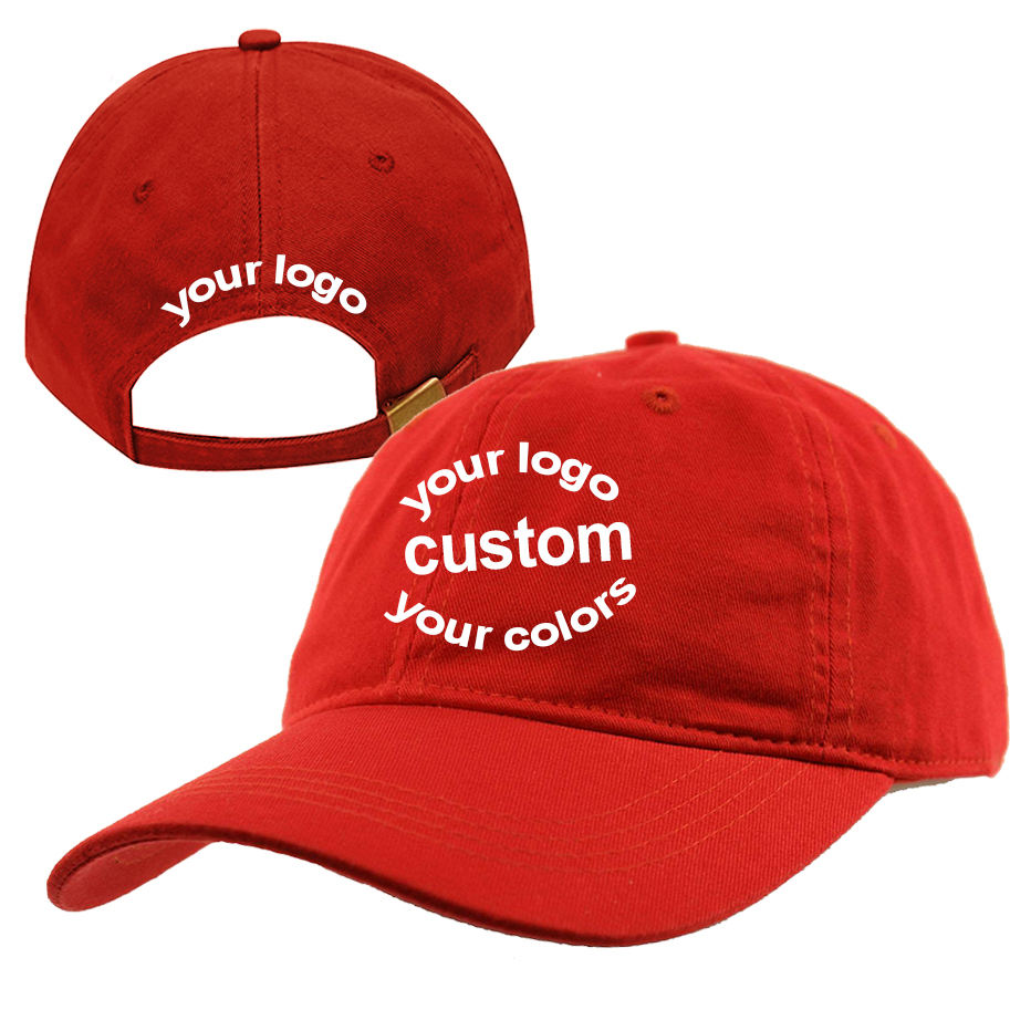 blank distressed dad hats custom logo cheap embroidery baseball cap multiple colors unisex 100% cotton custom dad hats