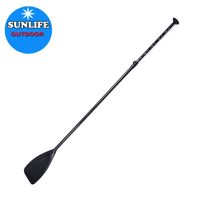 Kayak Paddle SUP Paddle Stand-up Paddle board Heavy Duty Aluminum Alloy Lightweight Oar