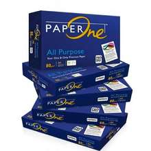 Original PaperOne A4 Paper One letter size/legal size white office paper in ream