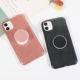 Hot selling phone accessories case for iphone mobile housings manufacture with wholesale price