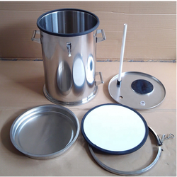 fluidization Plate  for powder coating hopper