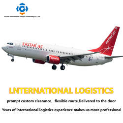 Global Freight International Express Indonesia Walkable Glassware Liquid Granule Baby Car Auto Parts