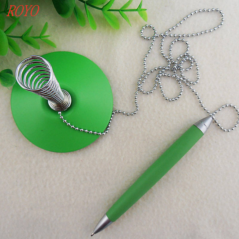 Hot sell fashionable metal office desk table pens ballpoint with custom logo