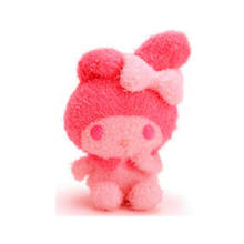 My Melody Pink Tone Plush Soft Toy