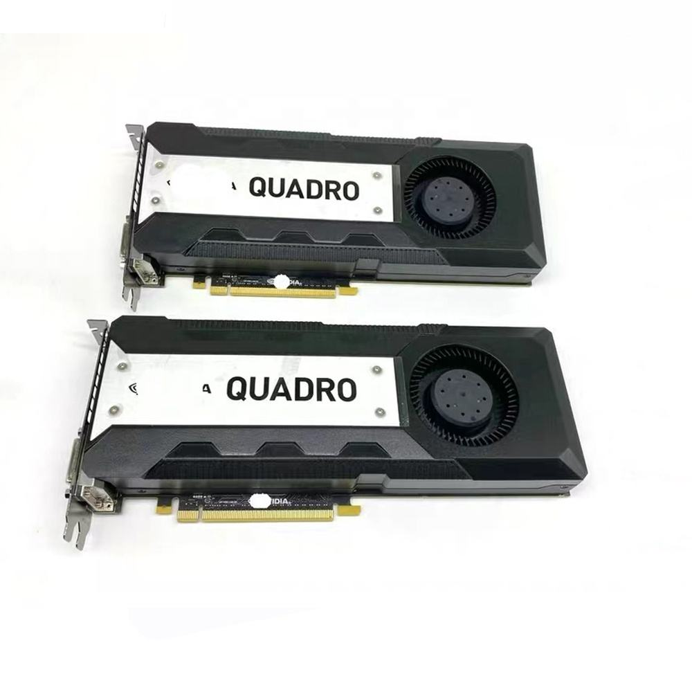 Quadro K6000 12GB GDDR5 PCIe 3.0X16 GPU Kepler Graphics Processing Unit Video Adapter 900-52081-0050-000 699-52081-0500-200
