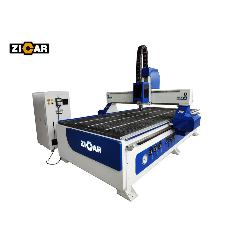 ZICAR New appearance high-quality hot-selling product engraving machine and CNC Router CR1325