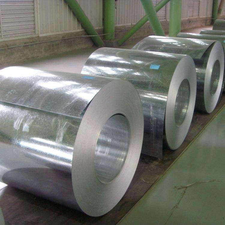 Hot Rolled [ Standard ] Sgcc/cgcc/dx51d High Carbon 3Mm 4X8 Standard Sizes Abrasion Resistant Galvanized Hot Rolled Coil Steel