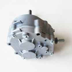 12T Reverse Gear Box Transmission Go Kart Dune Buggy