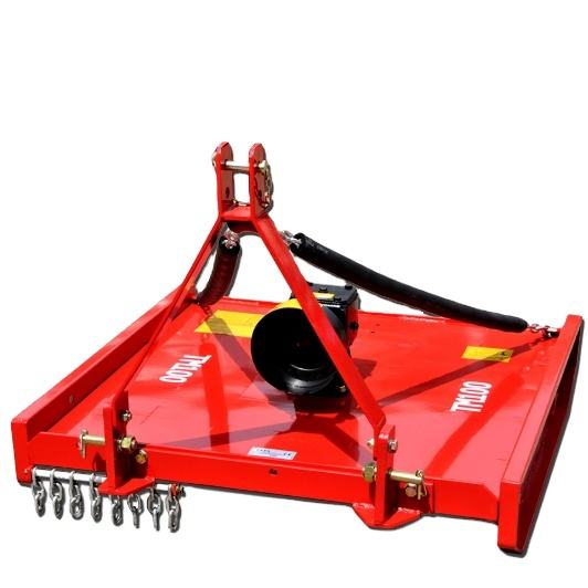 Good quality rear mounted slasher with low price