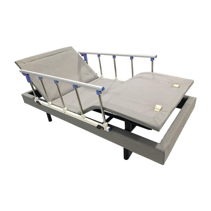 Factory produce Healthcare Bed Hospital Equipment Manual Hospital Bed