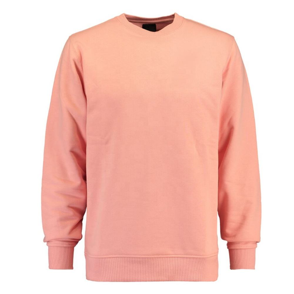 OEM Hot Products Cotton/Polyester Round Neck Men Sweat Shirt