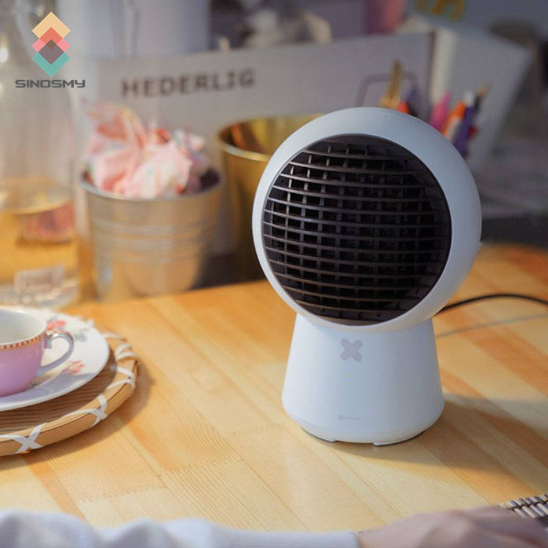 Wholesale mini heater portable usb heater fan high quality Anion kennie heater for winter