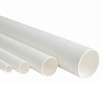 SAM-UK Upvc As/Nzs 1260 Drainage Watermerk Tee Wit Pvc Pijp