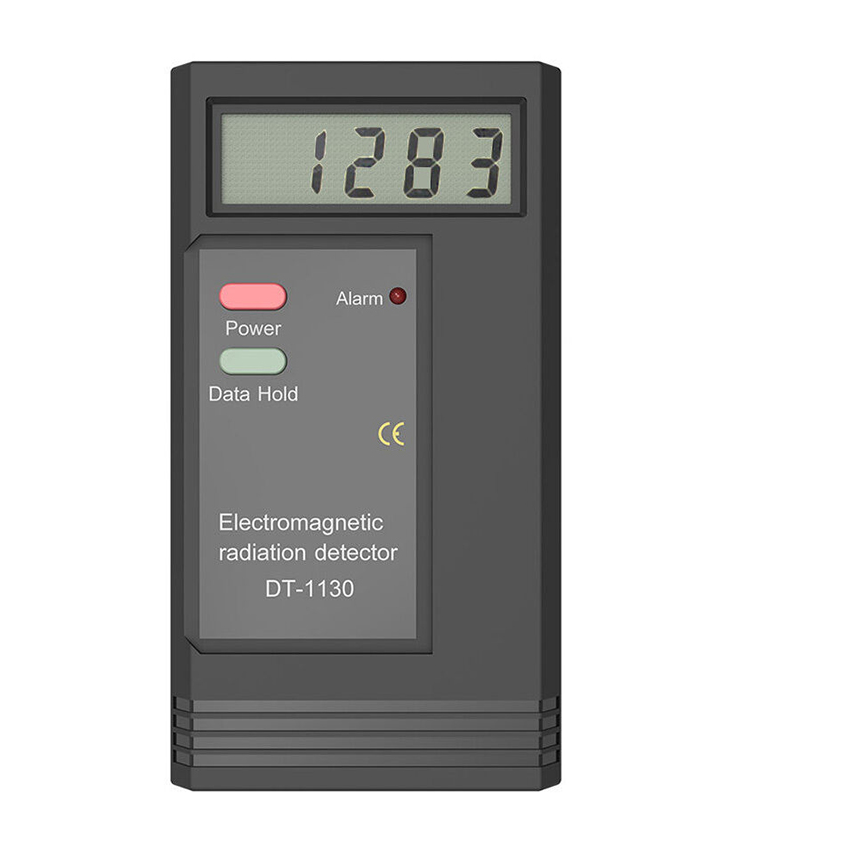 Frequency-Tester Emf-Meter Digital for Home Office Computer Monitors 50mhz-2000mhz Electromagnetic-Radiation-Detector
