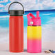 Hot Sale Double wall stainless steel vacuum bottle insulated vacuum bottle
