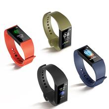 Xiaomi Redmi Band Smart Heart Rate Fitness Sport Tracker  Waterproof Bracelet Touch Large Color Screen Wristband BT5.0