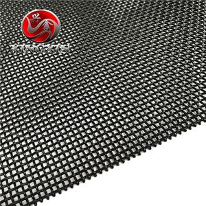 akzo powder coated 11 mesh 0.8mm 316 stainless steel security window screen mesh in Australia
