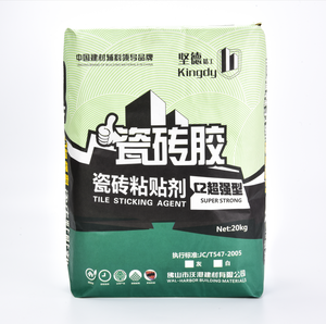 Tile adhesive Wall tile adhesive glue factory