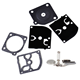 Kit Chainsaw Carburetor RB-39 Carb Kit For Homelite/ McCulloch Chainsaw Carburetor Repair Kit