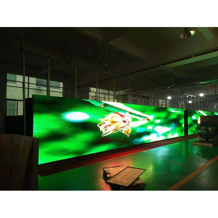 Indoor Outdoor Led Display Video Wand