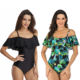 women ladies swimwear