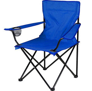Wholesale portable outdoor furniture light cheap folding chair camping beach chair