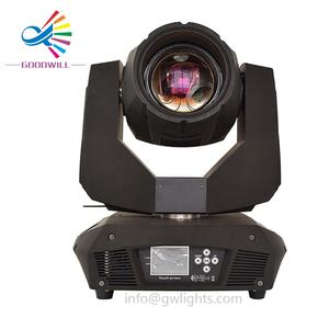 Super Helligkeit Strahl 260 9r Moving Head Licht Für dj pub disco bar