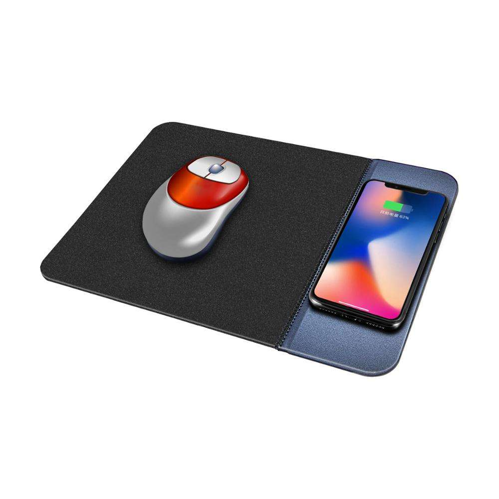 Custom Print <span class=keywords><strong>Muismat</strong></span> Snelle Oplader Muis Mat Tapis De Souris Draadloze Opladen Mousepad Gaming Mouse Pads Voor Iphone Android