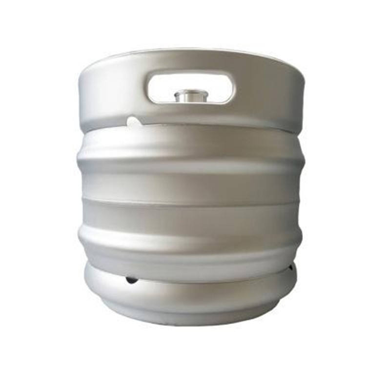 Euro Standard 304 Stainless Steel 20L 30L 50L Beer Kegs For Sale